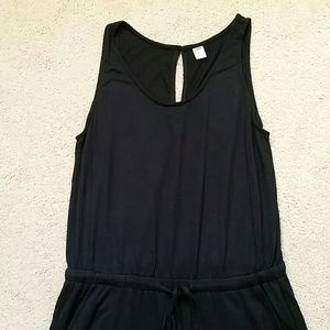 Old Navy jumpsuit - large petite